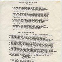 Image of 1982.112.547 - Poem