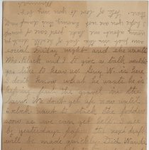 Image of 067_2013.58.1_November 14, 1917_Mother to Thomas R Shook_Page 4