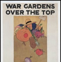 Image of National War Garden Commission Poster