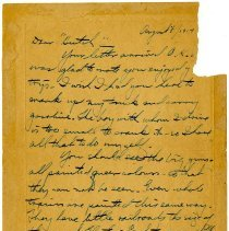 Image of 1996.51.136AX - Letter