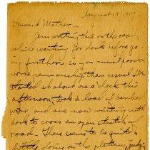 Image of 1996.51.136AZ - Letter