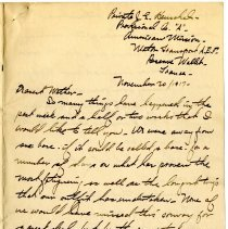 Image of 1996.51.136BQ - Letter