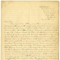 Image of 1996.51.136CW - Letter
