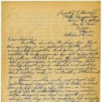 Image of 1996.51.136DE - Letter