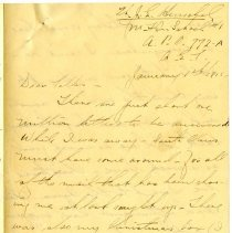 Image of 1996.51.136DY - Letter