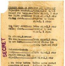 Image of 1986.213.17 - Pamphlet, Instruction