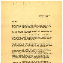Image of 1986.213.51 - Letter