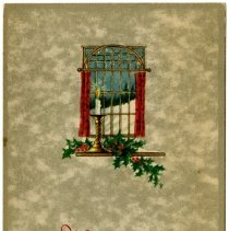 Image of 1938.100.36 - Postcard, Inscribed