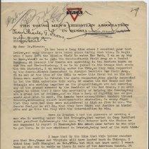 Image of 2010.27.1_November 6, 1918_Page 1