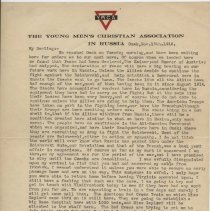 Image of 2010.27.1_November 15, 1918_Page 1