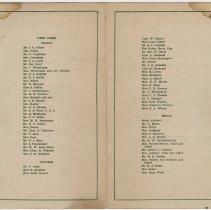 Image of 1987.31.5_passenger List_interior
