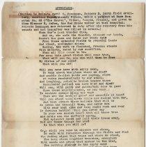 Image of 1938.100.43 - Poem