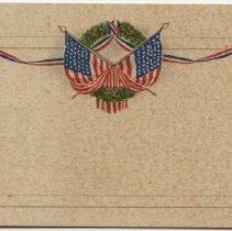 Image of 1938.100.46c - Card, Commemorative