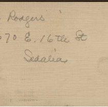 Image of 1938.100.46e - Card, Business