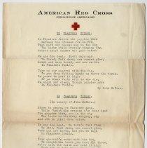Image of 1938.100.48 - Poem