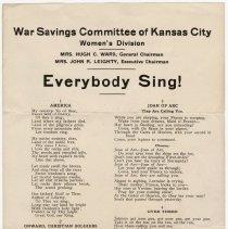 Image of 1938.100.53 - Advertisement