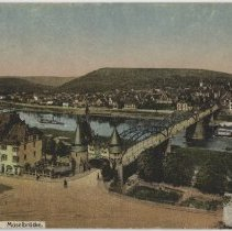 Image of 2015.22.15 - Postcard, Inscribed