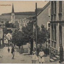 Image of 2015.22.22 - Postcard, Inscribed