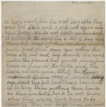 Image of 002_september 29, 1917_thomas R Shook To Parents_page 4