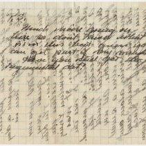 Image of 018_2013.42.1_november 9, 1915_raymond Penniman To Family_page 02