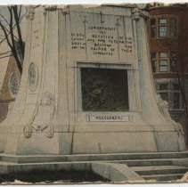 Image of 2015.132.13 - Postcard, Inscribed