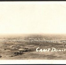 Image of 1927.21.4 - Postcard, Inscribed