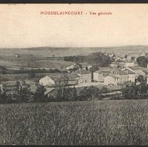 Image of 1981.80.32 - Postcard, Inscribed