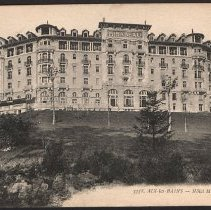 Image of 1984.45.142 - Postcard, Inscribed