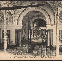 Image of 1984.45.143 - Postcard, Inscribed
