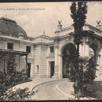 Image of 1984.45.146 - Postcard, Inscribed