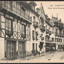 Image of 1984.45.160 - Postcard, Inscribed