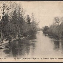 Image of 1984.45.164 - Postcard, Inscribed