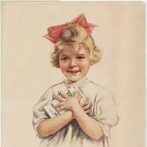 Image of U.S. 3rd Liberty Loan Poster