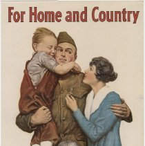Image of U.S. Victory Loan Poster