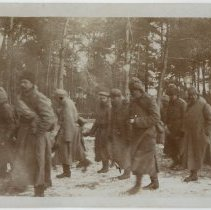 Image of Russian Prisoners - Front