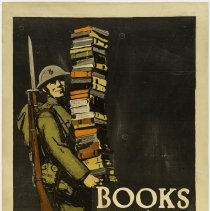 Image of American Library Association Poster