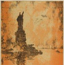 Image of U.S. 4th Liberty Loan Poster