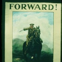 Image of British Enlistment Poster