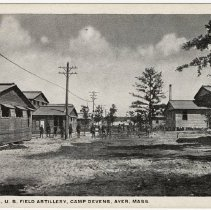 Image of Camp Devens