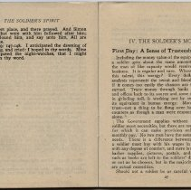 Image of The Soldier's Spirit - Page 36-37