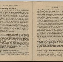 Image of The Soldier's Spirit - Page 42-43