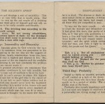 Image of The Soldier's Spirit - Page 46-47