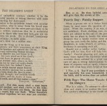 Image of The Soldier's Spirit - Page 58-59