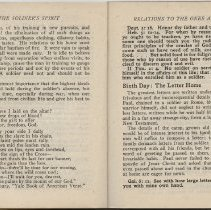 Image of The Soldier's Spirit - Page 60-61