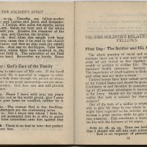 Image of The Soldier's Spirit - Page 62-63