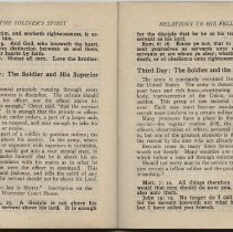 Image of The Soldier's Spirit - Page 64-65