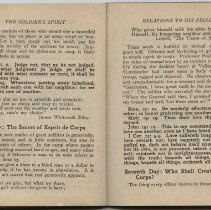 Image of The Soldier's Spirit - Page 68-69