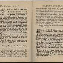 Image of The Soldier's Spirit - Page 72-73