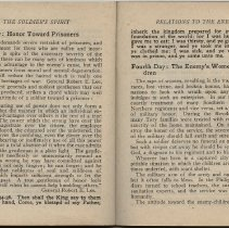 Image of The Soldier's Spirit - Page 74-75