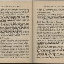 Image of The Soldier's Spirit - Page 76-77